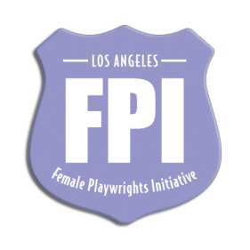 LA FPI badge only